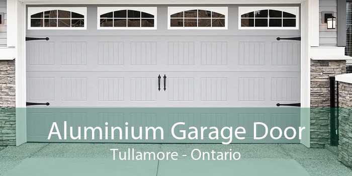 Aluminium Garage Door Tullamore - Ontario
