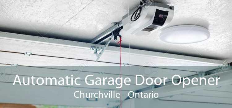 Automatic Garage Door Opener Churchville - Ontario