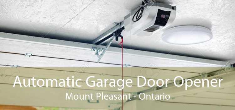 Automatic Garage Door Opener Mount Pleasant - Ontario