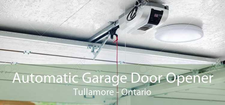 Automatic Garage Door Opener Tullamore - Ontario
