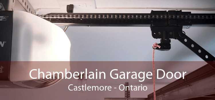 Chamberlain Garage Door Castlemore - Ontario
