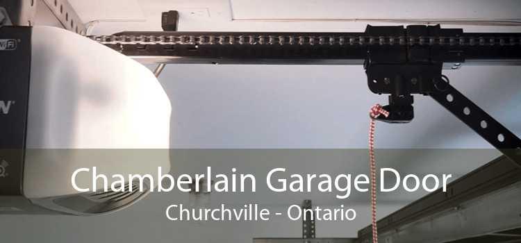 Chamberlain Garage Door Churchville - Ontario