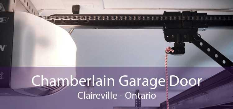 Chamberlain Garage Door Claireville - Ontario