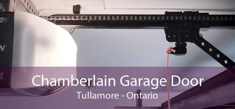 Chamberlain Garage Door Tullamore - Ontario