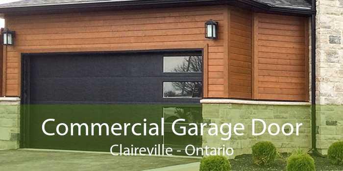 Commercial Garage Door Claireville - Ontario