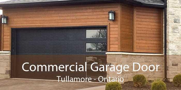 Commercial Garage Door Tullamore - Ontario