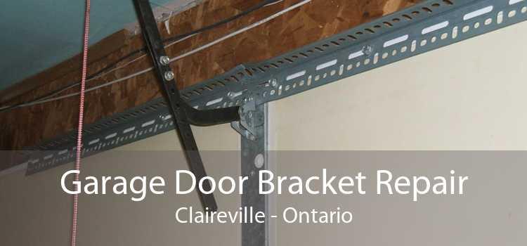 Garage Door Bracket Repair Claireville - Ontario