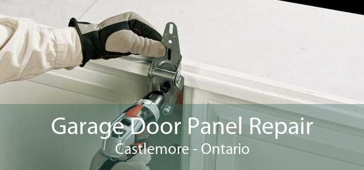 Garage Door Panel Repair Castlemore - Ontario