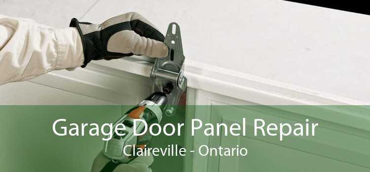 Garage Door Panel Repair Claireville - Ontario