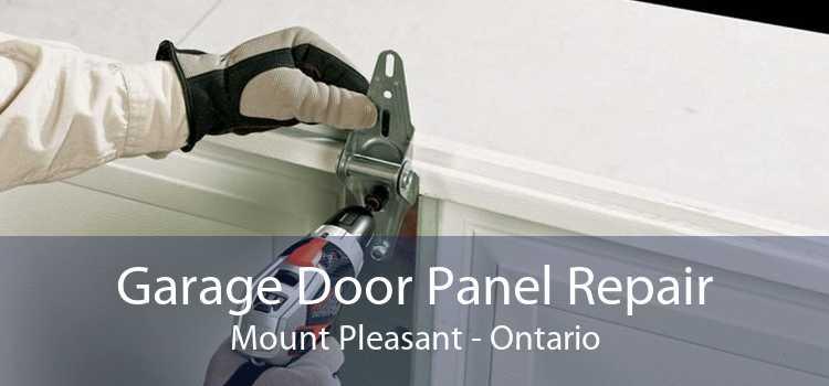 Garage Door Panel Repair Mount Pleasant - Ontario