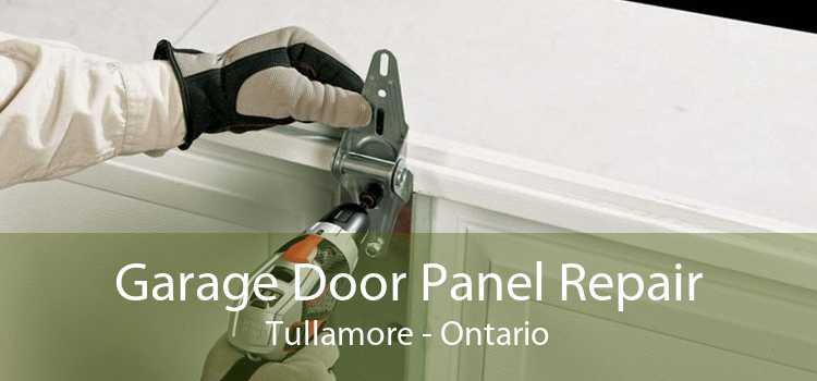 Garage Door Panel Repair Tullamore - Ontario