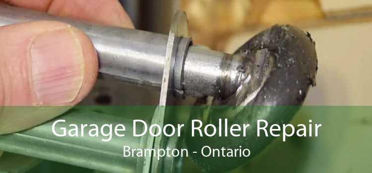 Garage Door Roller Repair Brampton - Ontario