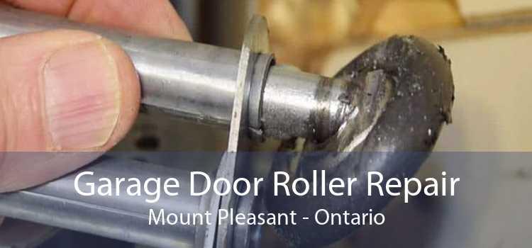 Garage Door Roller Repair Mount Pleasant - Ontario