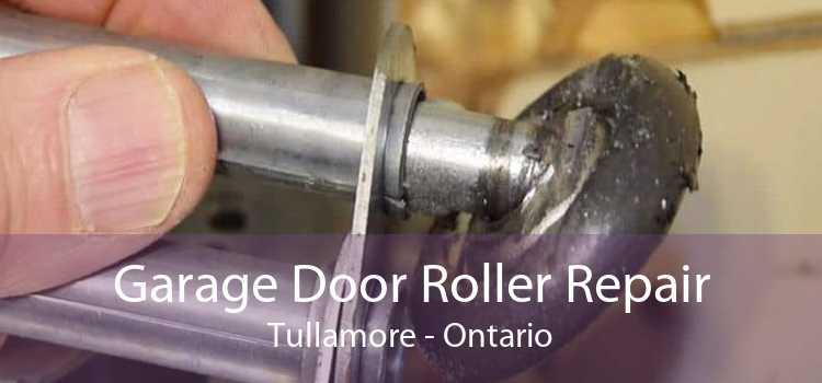 Garage Door Roller Repair Tullamore - Ontario