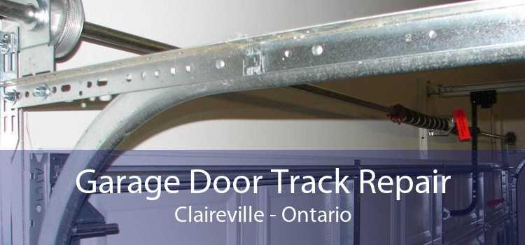 Garage Door Track Repair Claireville - Ontario