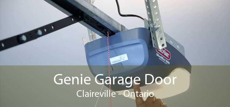 Genie Garage Door Claireville - Ontario