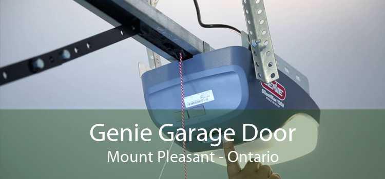 Genie Garage Door Mount Pleasant - Ontario