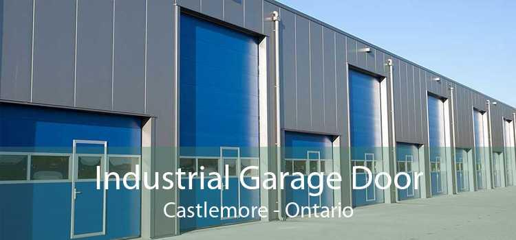 Industrial Garage Door Castlemore - Ontario
