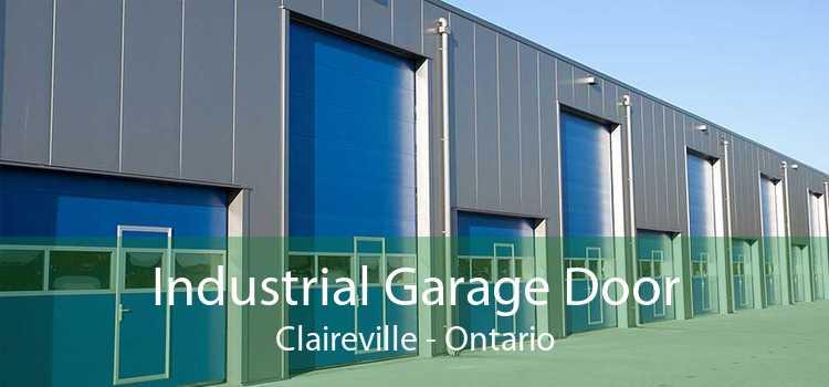 Industrial Garage Door Claireville - Ontario