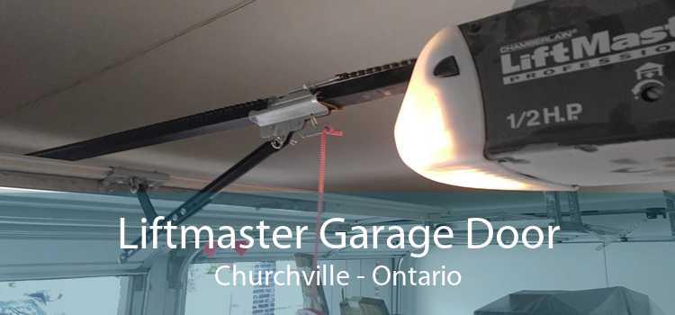 Liftmaster Garage Door Churchville - Ontario
