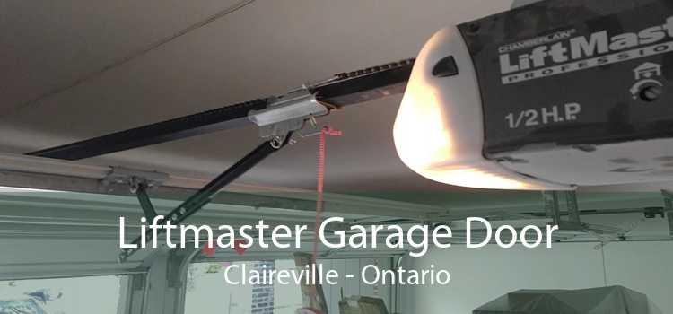Liftmaster Garage Door Claireville - Ontario