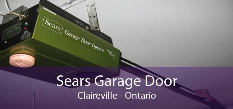 Sears Garage Door Claireville - Ontario