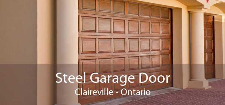Steel Garage Door Claireville - Ontario