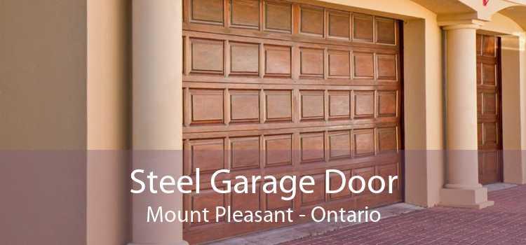 Steel Garage Door Mount Pleasant - Ontario