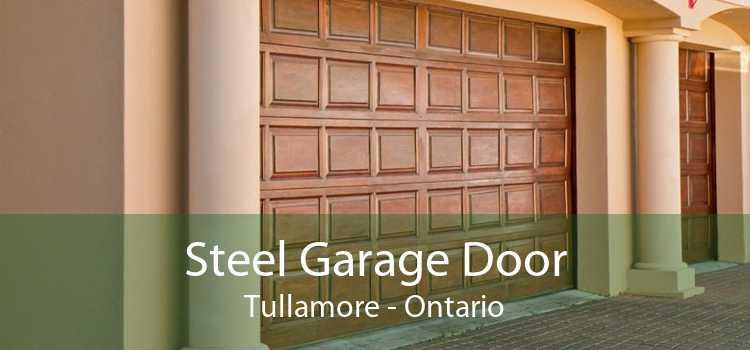 Steel Garage Door Tullamore - Ontario